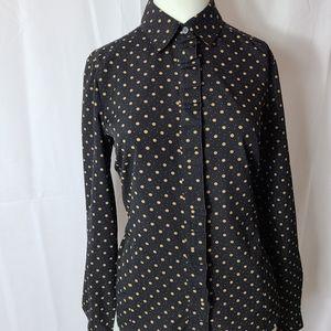 Jones New York collection blouse